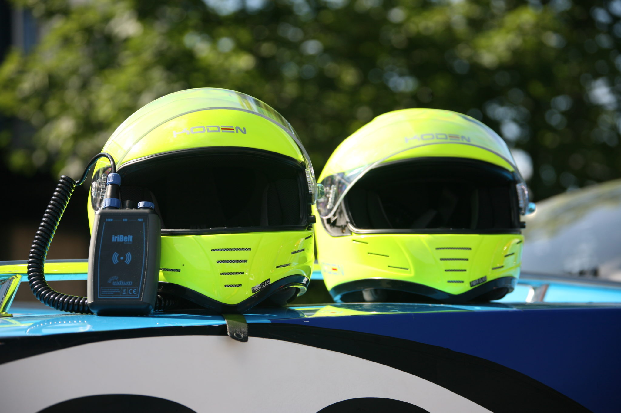 Helmet attachments