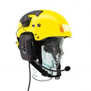 Waterproof and crystal clear communication
