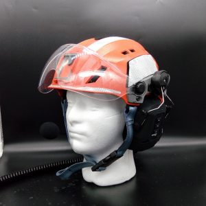 Helmet attachments